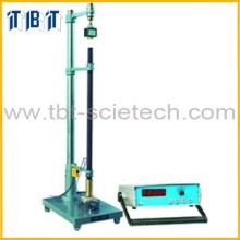 Ceramic Tile Impact Resistance Machine