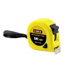 Nuevas herramientas de medición de cinta métrica ABS vendedoras calientes