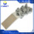 Slg- (A & B) Type Bolt Copper & Aluminium Transition Terminal Clamps