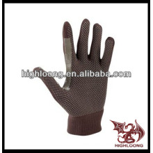 Nuevo estilo barato y guantes ecuestres de encargo