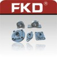 Fkd Ucfc207 Rolamento de bloco de travesseiro