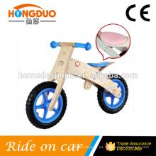 Nuevo diseño de bebé 2 rueda scooter eléctrico scooter