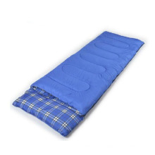 Camping Thick Cotton Can Be Spliced -5 Degrees Sleeping Bag