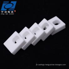 high strength alumina ceramic heating disc