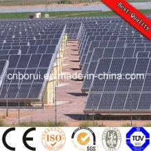 Batterie de charge 12V de module de panneau solaire de 10 watts, panneau monocristallin 10W