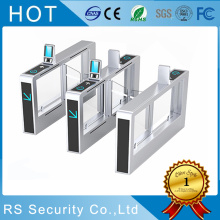 Fast Speed Swing Barrier Gate Automatic Turnstiles