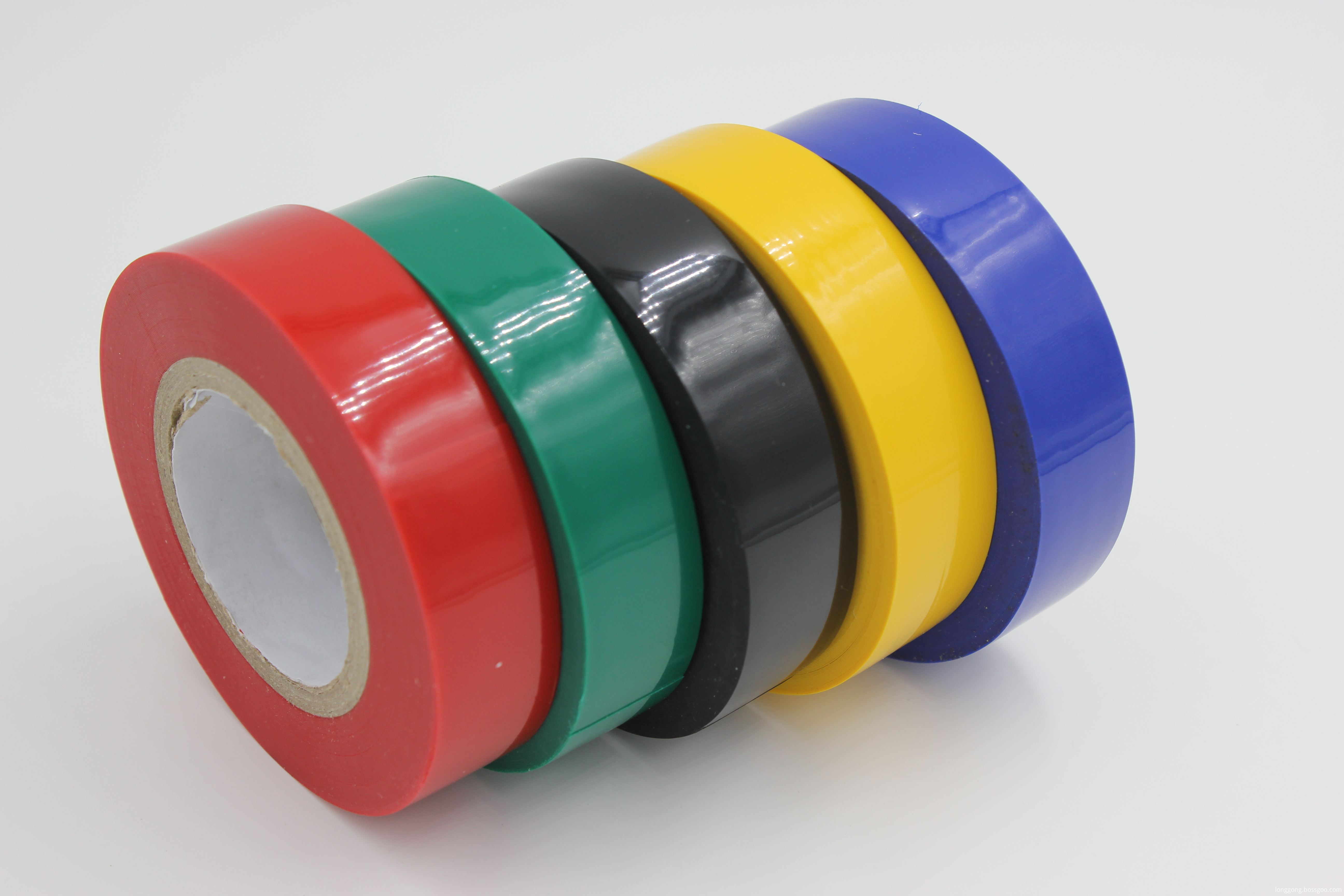 pvc insualting tape fire resistant