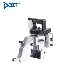 DT26-1A mini hilo de coser eléctrico Máquina de coser de cierre portátil