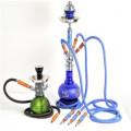 Factory Price Wholesale Hookah Shisha for Smoking Buer (ES-HK-081)