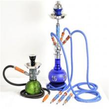 Prix d'usine en gros Hookah Shisha pour fumer Buer (ES-HK-081)