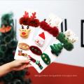 Christmas Gift Christmas Headband And Brooch And Hair Clips