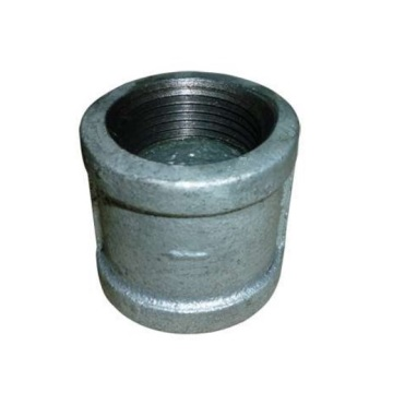 Jenis Banded Type Socket Pipe Iron Malleable