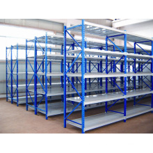 Light Duty Shelf Industrial Racking System
