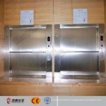 2016 HOT residential kitchen food elevator for sale