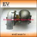 Turbocompressor do alternador C13 do alternador C13 C13