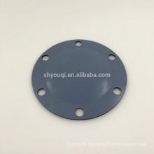 High temperature resistant diaphragm rubber diaphragm on brake system