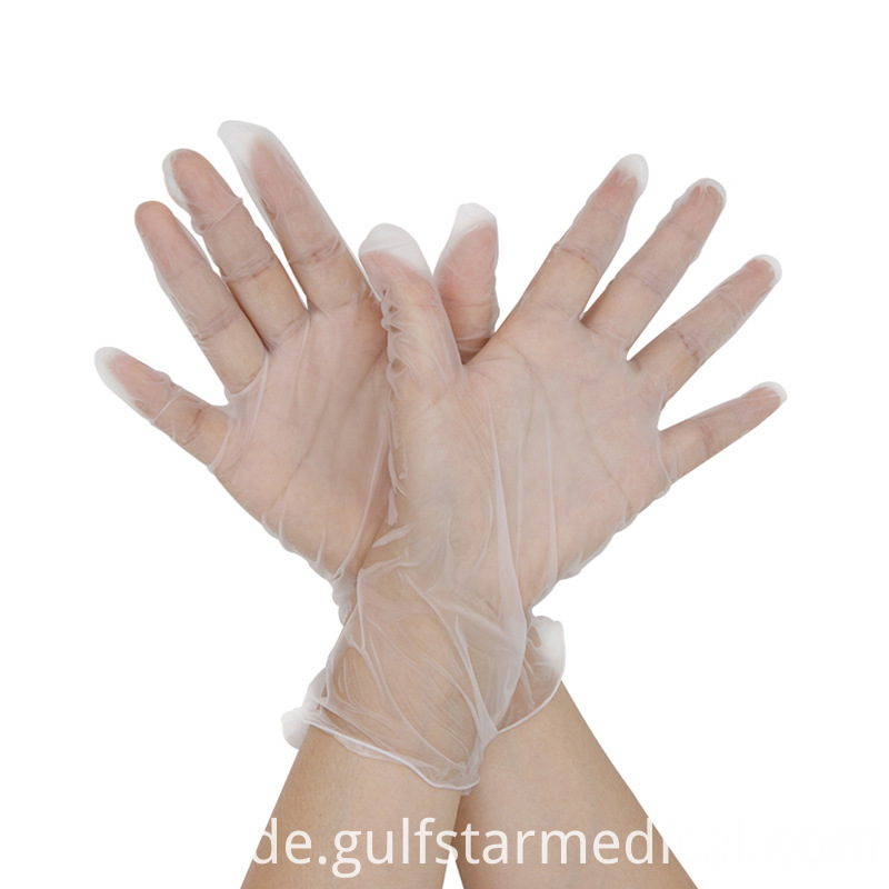 Kitchen PVC Glove