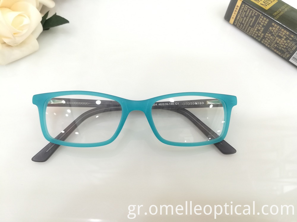 Toddler Boy Eyeglasses