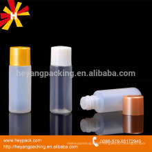 hot sale plastic cosmetic bottle toner