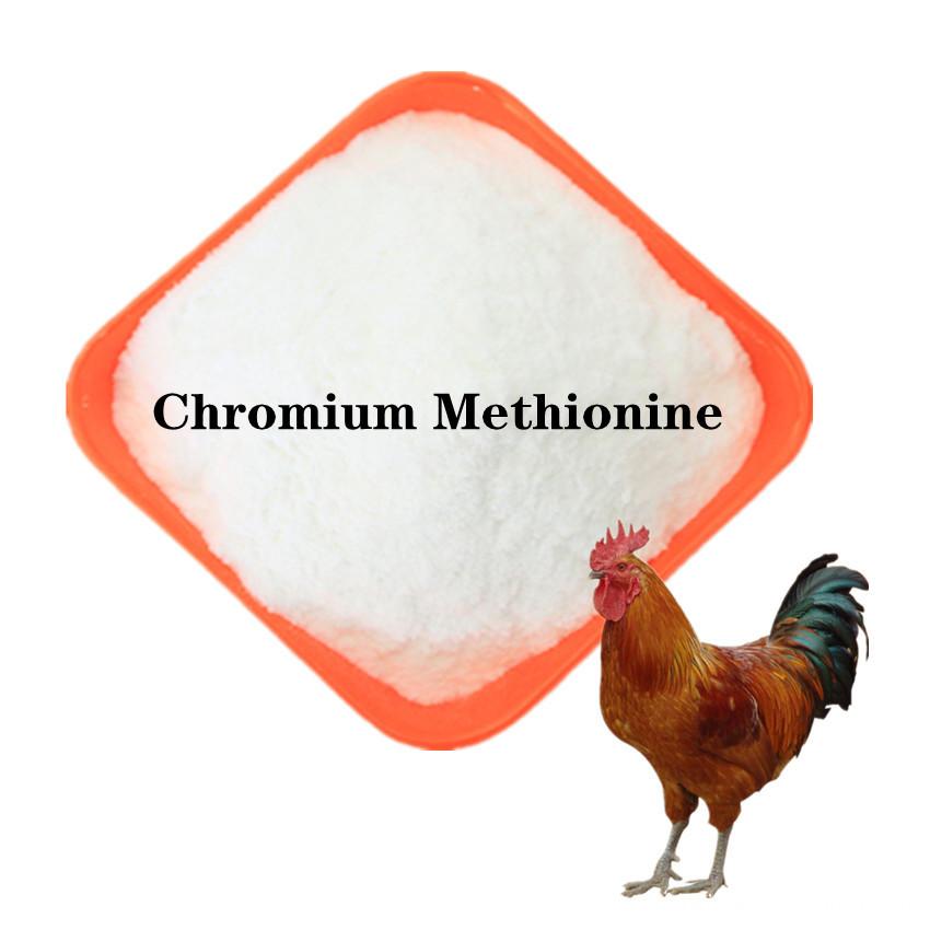 Chromium Methionine powder