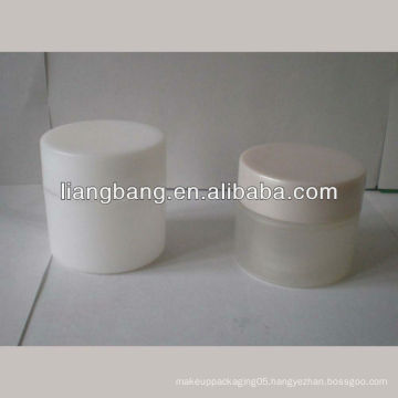 Round jar ,Plastic Jar with PP,containers