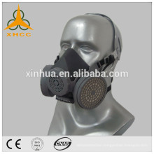 ebola virus proof dust mask