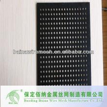 Mallas perforadas (de fábrica)