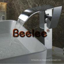 Grifo de lavabo de cascada / grifo de agua (Q3026H)