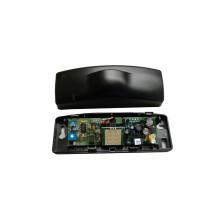 Microwave sensor of automatic door