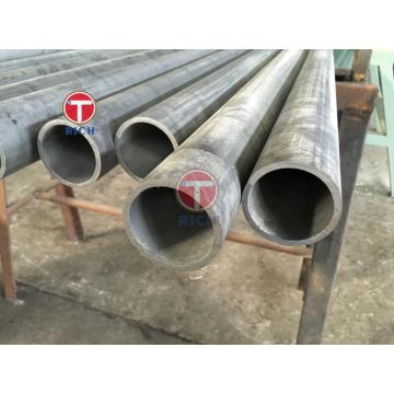DIN17230 Cr Seamless Precision Steel Tube Bearing
