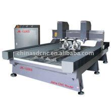 máquina de gravura do CNC do cilindro 1326