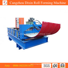 Dx Roofing Sheet Making Machine with Ce Certificate