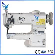 Máquina de costura cilíndrica de alta velocidade com ponto de travamento para produtos de couro Gc1341