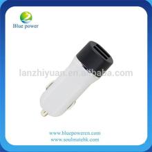 Smart Mini 4.8A / 24W Alta Salida 2-Port USB Cargador USB Rápido con Tecnología SmartIC para iPhone / iPad Air 2, / Samsung Galaxy
