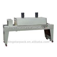 PE film_Heat Shrinking Embalagem Máquinas BS400L 532