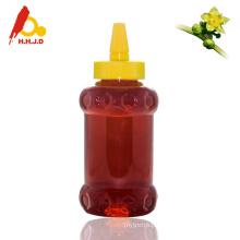Fresh natural pure date honey