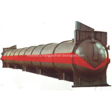 Aerated Autoclaved Concrete AAC Block Making Plant