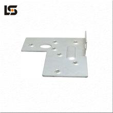 Peças metálicas de aço inoxidável de alta precisão personalizadas