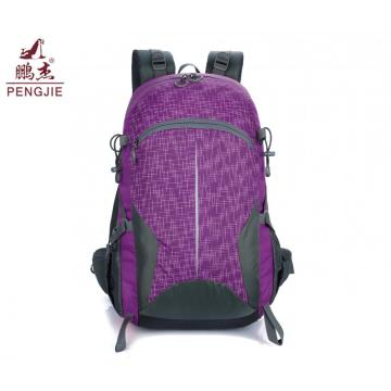 Naturehike mountaineering ransel tahan air ringan