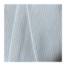 Guaranteed Quality Wet towels Nonwoven Spunlace Raw Material Fabric Roll non woven fabrics rolls for wet towels material