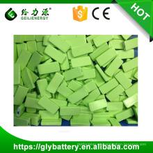 Batería recargable Prismática NiMH F6 860mAh 1.2V