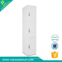 Armário de aço para TV de design para móveis para casa / para armário de metal de armazenamento à prova d'água