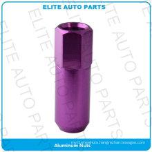 Aluminum Racing Nuts for Car