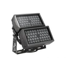 Projecteur LED multi-têtes professionnel de haute qualité 144W