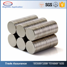 high quality sintered neodymium mosquito magnet for wholesale