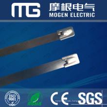 304 & 316 Stainless Steel Ties
