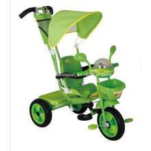 Cheap Price Tricycle en plastique avec Canopy (TR3400SP)