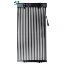 PH25-25 Outdoor Transparent LED Grille screen