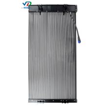 PH25-25 Transparenter LED-Kühlergrill für den Außenbereich