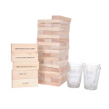 Juego Drinking Tower Blocks
